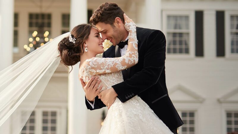 Tips To Help You Have The Wedding Of Your Dreams!
